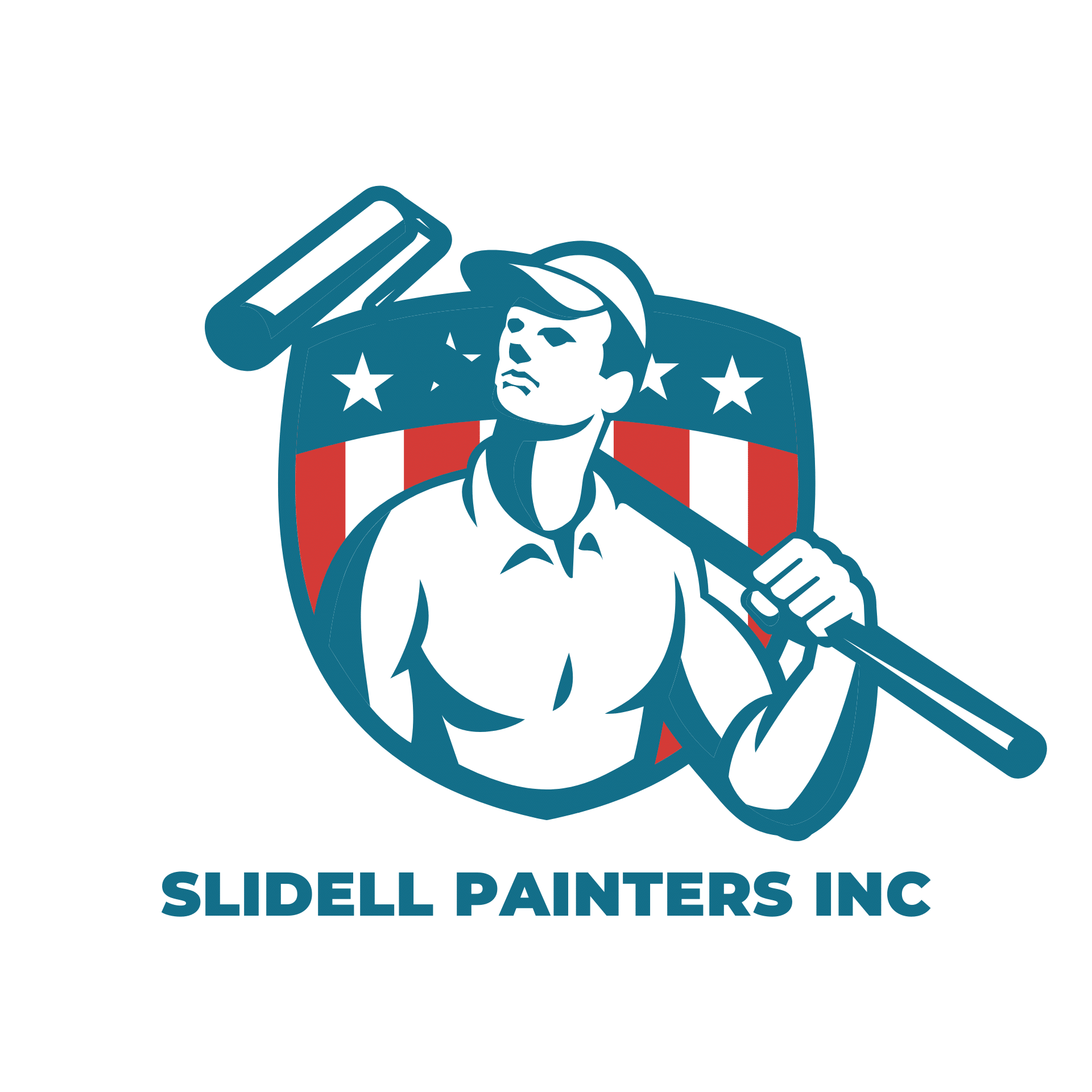 Slidell Painters